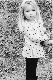 Tiny Miss Contestant_Layla Jade Dooley