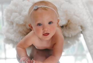 Toddler Miss Contestant_Charlotte 'Charlie' Clarke