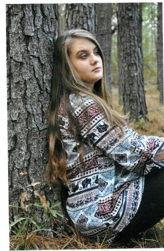 Teen Miss, Alana