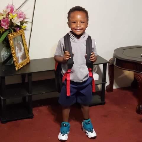 Little Mr., Roderick