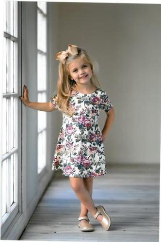 Little Miss, Eleanor