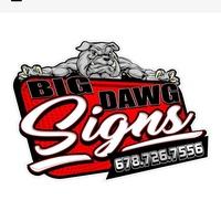 Big Dawg Signs & Designs