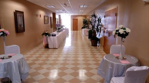 Event Setup Choices