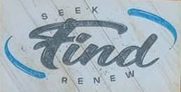Seek Find Renew