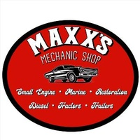 Maxx's Mechanic Shop, Inc.
