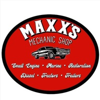 Maxx's Mechanic Shop, Inc.