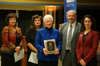 Tioga County Rural Ministries Award Winner- Annual Dinner
