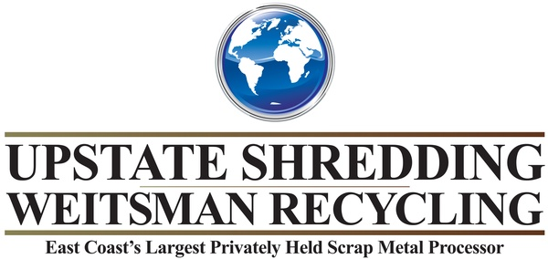 Upstate Shredding/Ben Weitsman