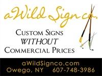 A Wild Sign Company