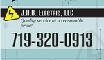 J.R.B. Electric, LLC