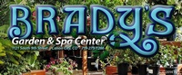 Brady's Garden Center and Spa