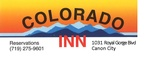 Colorado Inn Motel