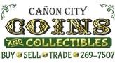 Canon City Coins & Collectibles