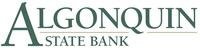 Algonquin State Bank