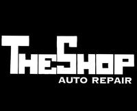 THE SHOP AUTO REPAIR