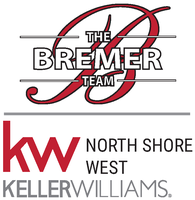 Stephanie Burrows The Bremer Team Keller Williams North Shore West