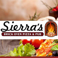 Sierra's Brick Oven Pizza and Pub