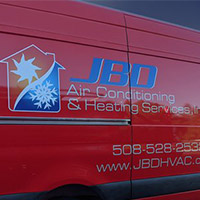 JBD Air Conditioning & Heating Services, Inc.