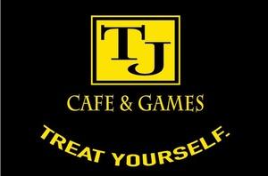 TJ Cafe & Games