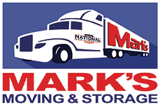 Grandma's Attic @ Mark's Moving & Storage