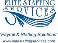 Elite staffing services