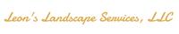 Leon's Landscape Service, LLC