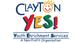 Clayton YES!