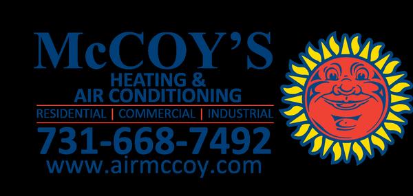 McCoy's Heating & Air