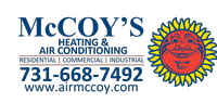 McCoy's Heating & Air