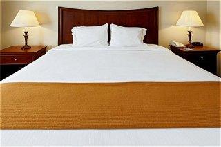 King Standard Bed