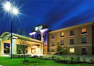 Holiday Inn Express & Suites Mansfield TX