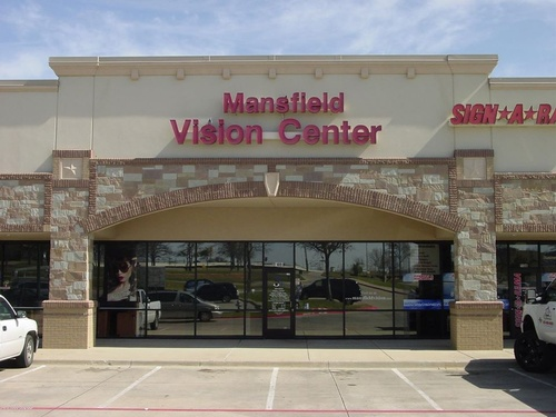 Mansfield Vision Center