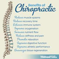 Benefits of Chiropractic Therapy