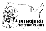 Interquest Detection Canines of North Texas