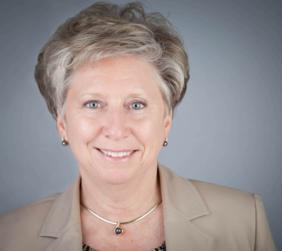 Christine Horne President/CEO