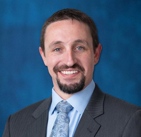 Jeremy P. Parcells, MD FACS