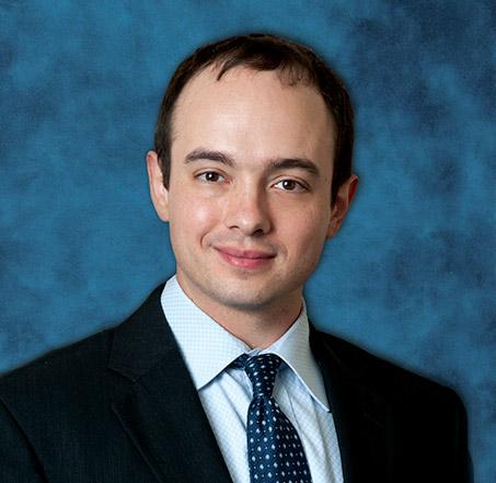 Andrew Standerwick, MD