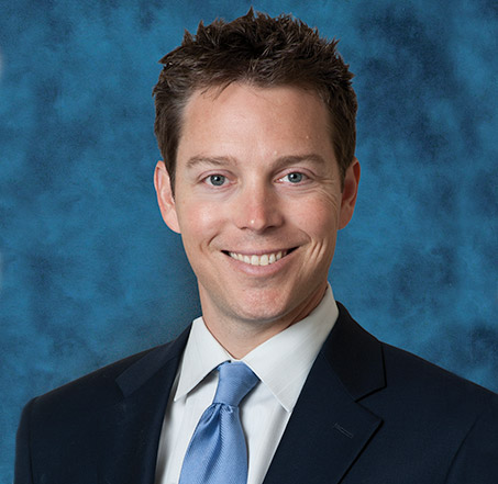 Joshua Trussell, MD, FACS