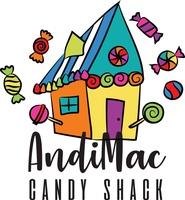 AndiMac Candy Shack
