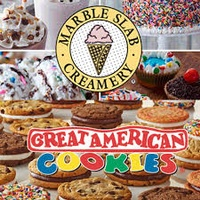 Great American Cookies/Marble Slab