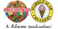 Great American Cookies/Marble Slab