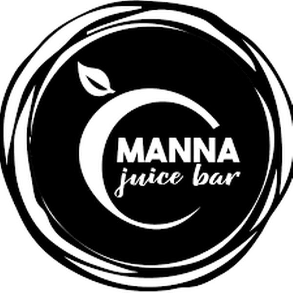 Manna Juice Bar
