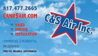 C&S Air, Inc.