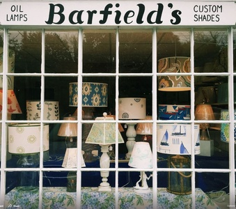 Barfields of Cape Cod