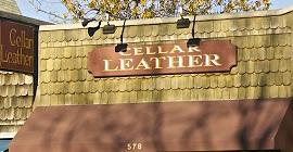 Cellar Leather