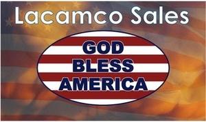 Lacamco Sales