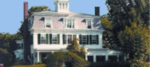Colonial House Inn & Restaurant
