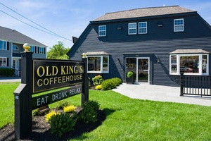 Old King's Coffeehouse