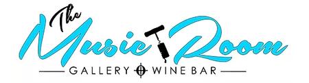 The Music Room Gallery & Wine Bar
