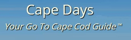 Cape Days: Your Go To Cape Cod Guide